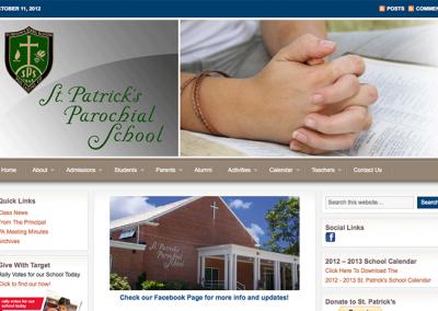 St. Patrick's Parochial School