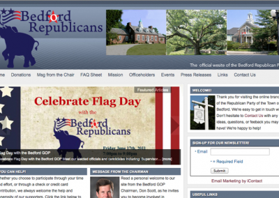 Bedford Republicans