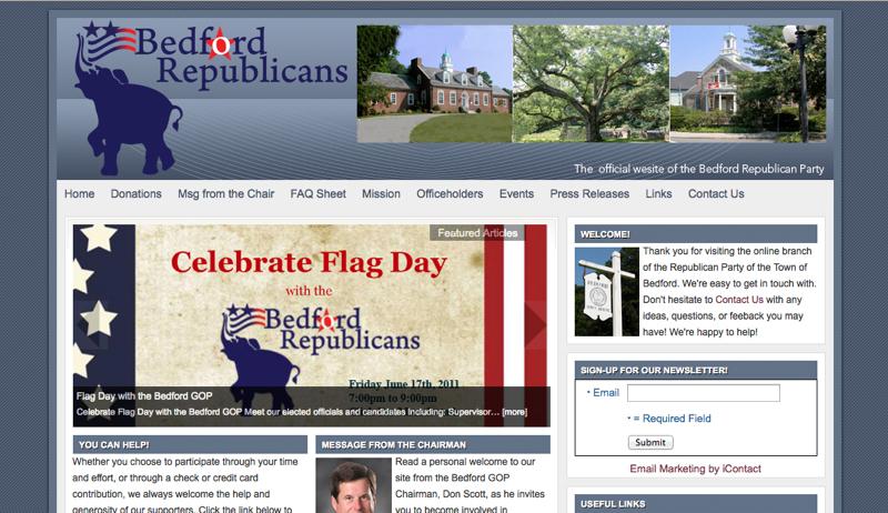 Bedford Republicans