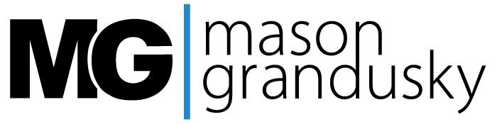 The Portfolio of Mason Grandusky